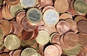 Очищаем медную монету дома: два простых способа