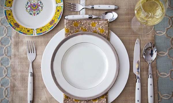 Грамотная сервировка стола в домашних условиях: делаем быстро и красиво