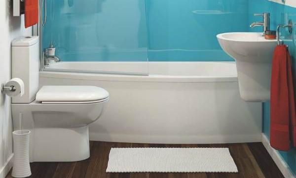 Чем мыть и чистить акриловую ванну? Все способы мытья и чистки в домашних условиях
