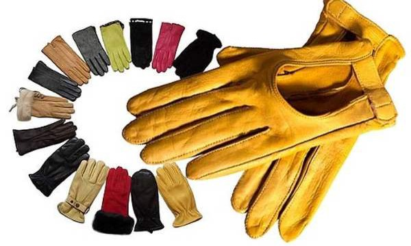 Что стоит помнить, чтобы правильно почистить кожаные перчатки в домашних условиях?