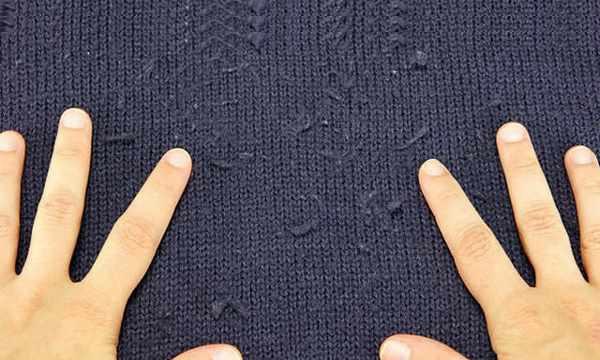 Как избавиться от катышков на одежде: продливаем срок службы любимой вещи