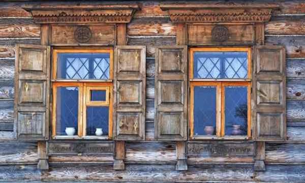 Как надежно утеплить окна на зиму своими руками? Секреты просты