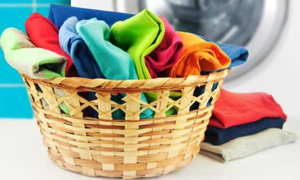 Различные способы, которые помогут быстро высушить одежду после стирки