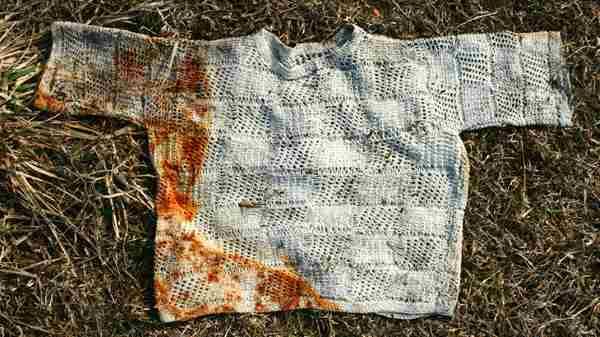 Легкие и эффективные способы удаления ржавчины с одежды