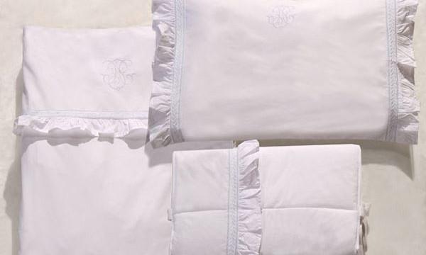 Перкаль и постельное белье из перкаля. Королевское качество, исключительные гарантии