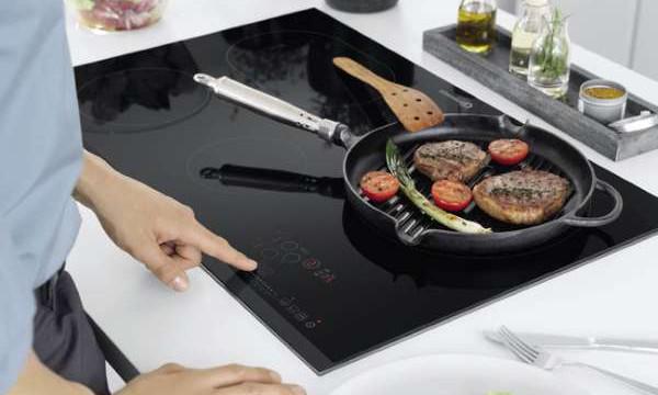 Какую посуду купить для использования на стеклокерамической поверхности плиты?