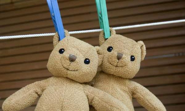 Как стирать и чистить мягкие игрушки правильно в домашних условиях